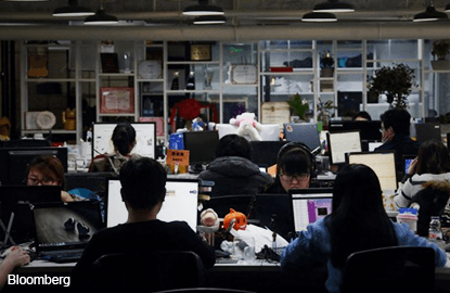 China cracks down on unauthorised internet connections