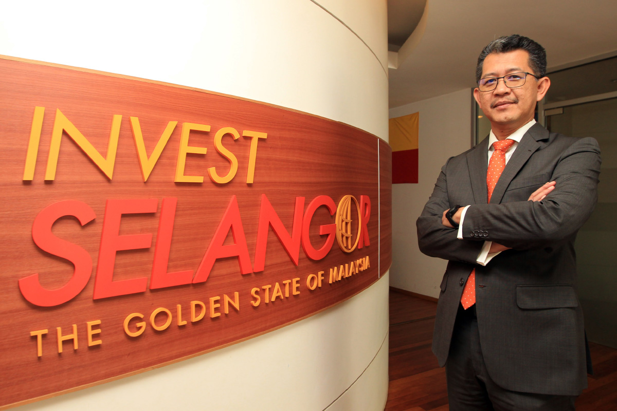 """""""We have been seeing increasing interest among MNCs to move into Southeast Asia."""" — Hasan"""