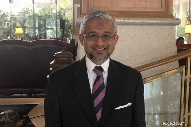 InvestKL: Influx of MNCs will ensure office rental market remains competitive