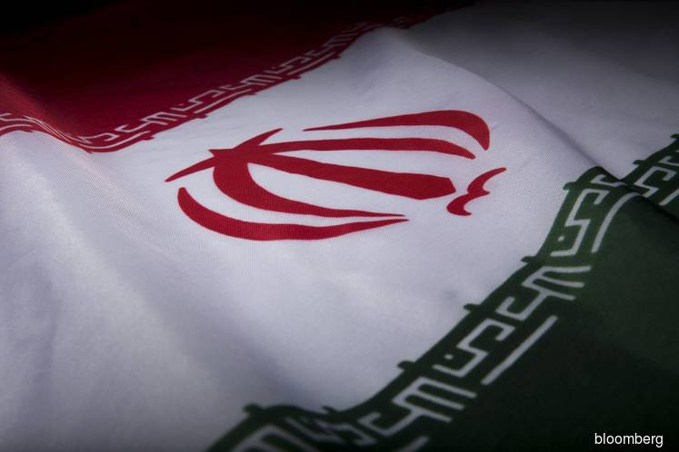 Three Australians detained in notorious Iranian jail