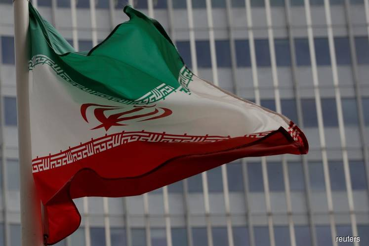 Iran exceeds heavy water limit in latest nuclear deal breach — IAEA