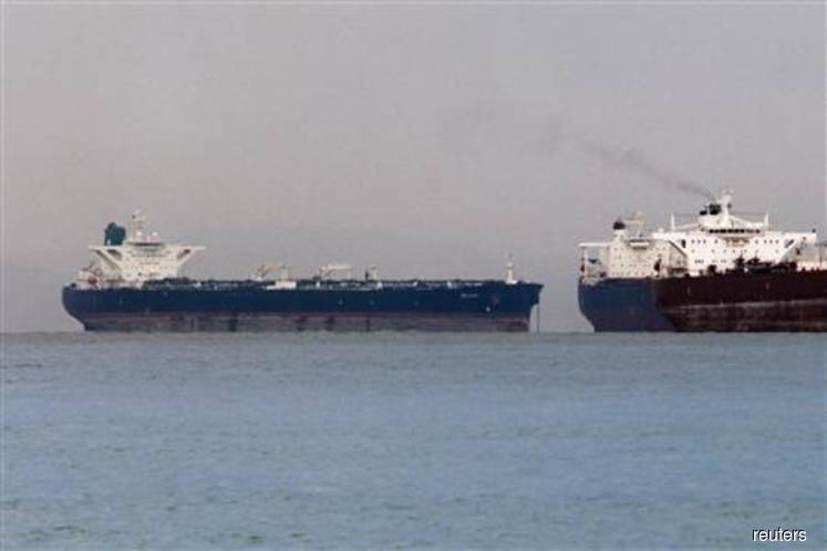 Tanker unloads Iranian fuel oil at China port after near 5-month trek — data