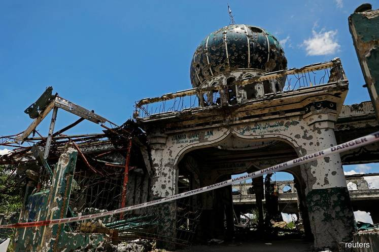 After Baghdadi death, Southeast Asia expects long fight against Islamic State's influence
