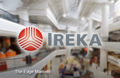 Ireka_theedgemarkets