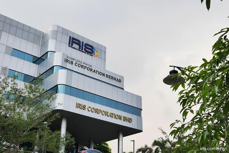 Iris Corp sues ex-chairmen, ex-directors, director over BCS investment
