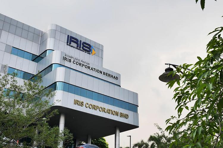 (Photo credit: Iris Corporation Bhd)