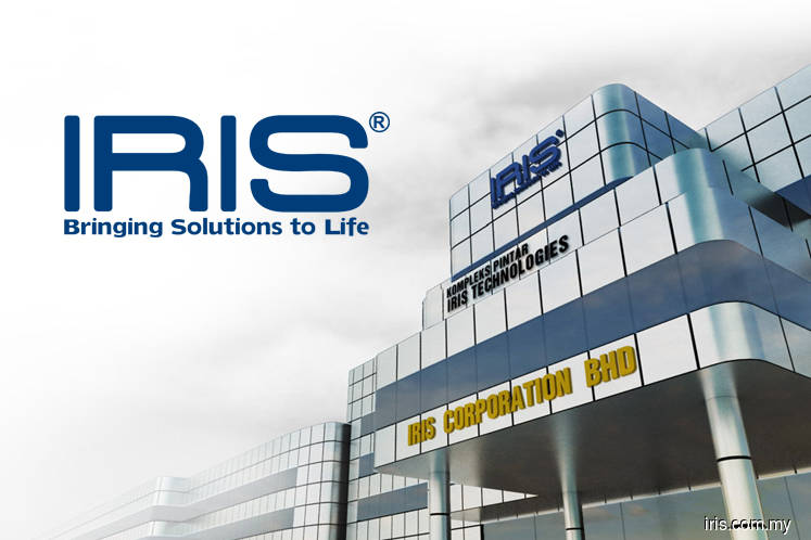 Iris sues ex-chairmen, board members for losses over BCS investment