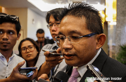 I was briefed by UiTM on hospital project, says BN rep
