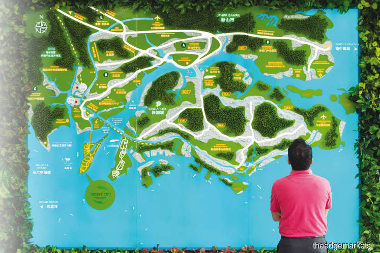 Cover Story: Reviewing Iskandar Malaysia
