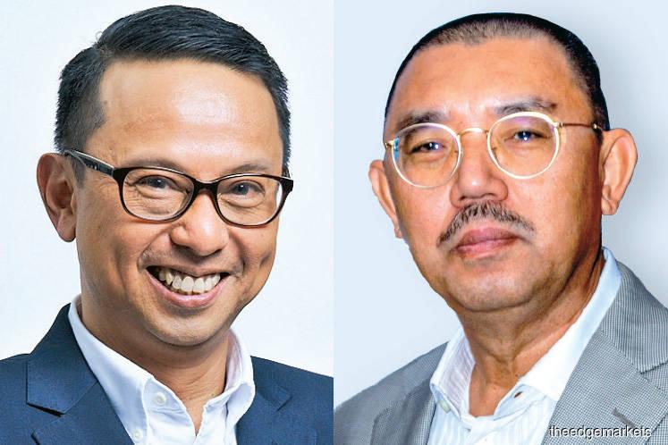 Media Prima brings on Iskandar Mizal Mahmood, Mohamad Abdullah as directors