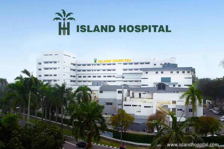 Buyout firm Affinity weighs sale of Island Hospital