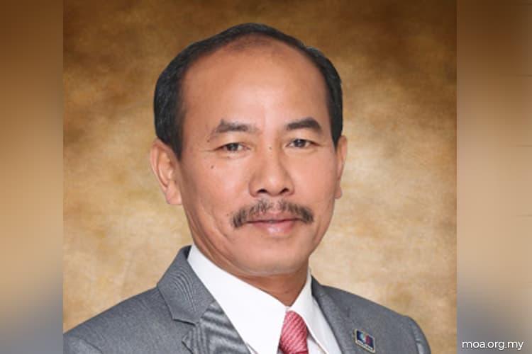 Malaysia appoints Ismail Bakar as treasury secretary-general