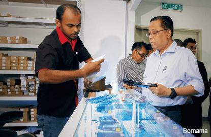New Mara Digital stores in Damansara, Shah Alam, says minister