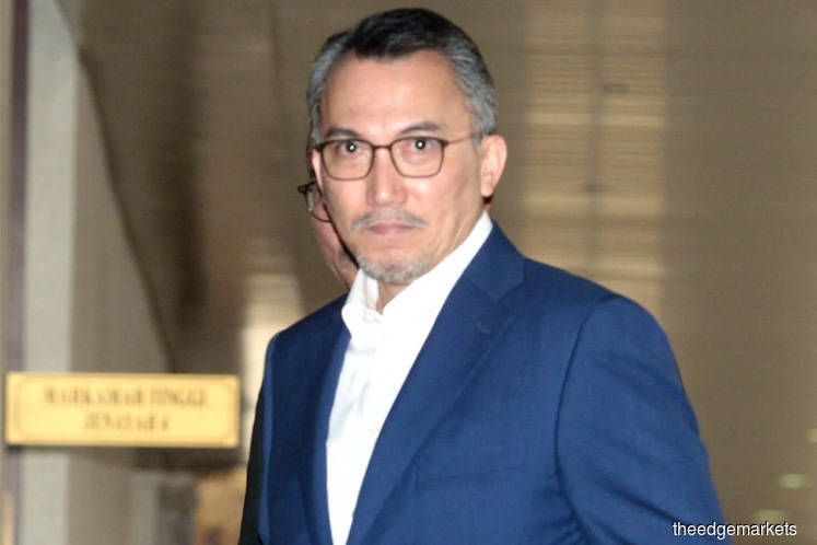 Day 24 of Najib's SRC  trial: Ismee's cross-examination enters third day