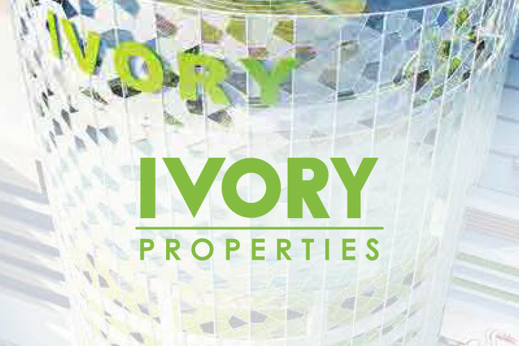 Ivory Prop disposes of its 45% stake in Penang property development firm for RM56m