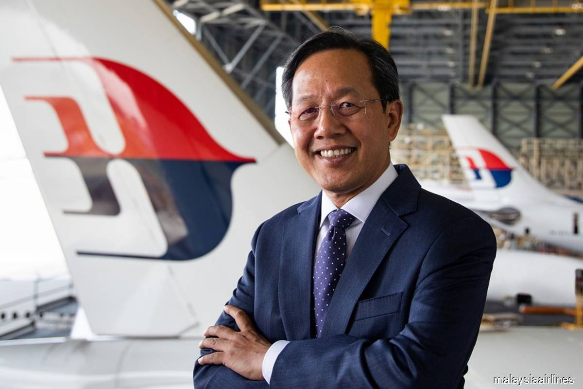 MAG chief Izham Ismail appointed to IATA board of governors