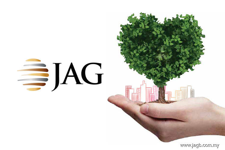JAG buys land in Klang for RM14.4m