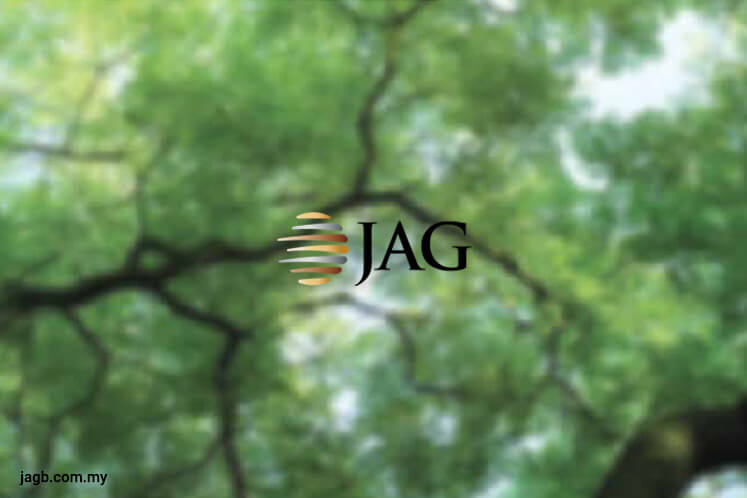 JAG sees 30% revenue growth