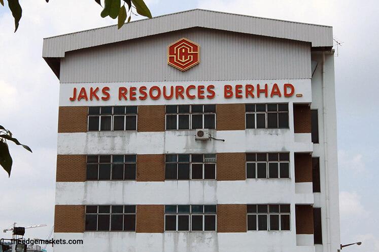 JAKS securities short selling suspended