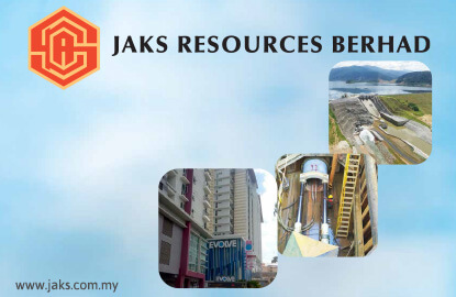 Koon Yew Yin buys a 5.45% stake in Jaks Resources