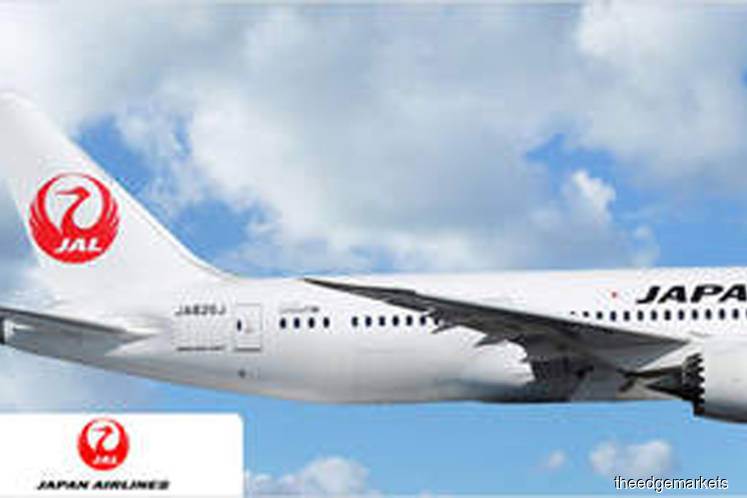 JAL could be a contender for Malaysia Airlines