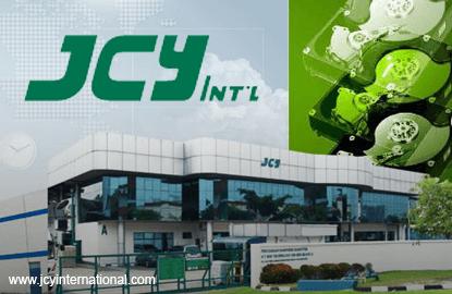 JCY's 4Q profit surges over 4.5 times