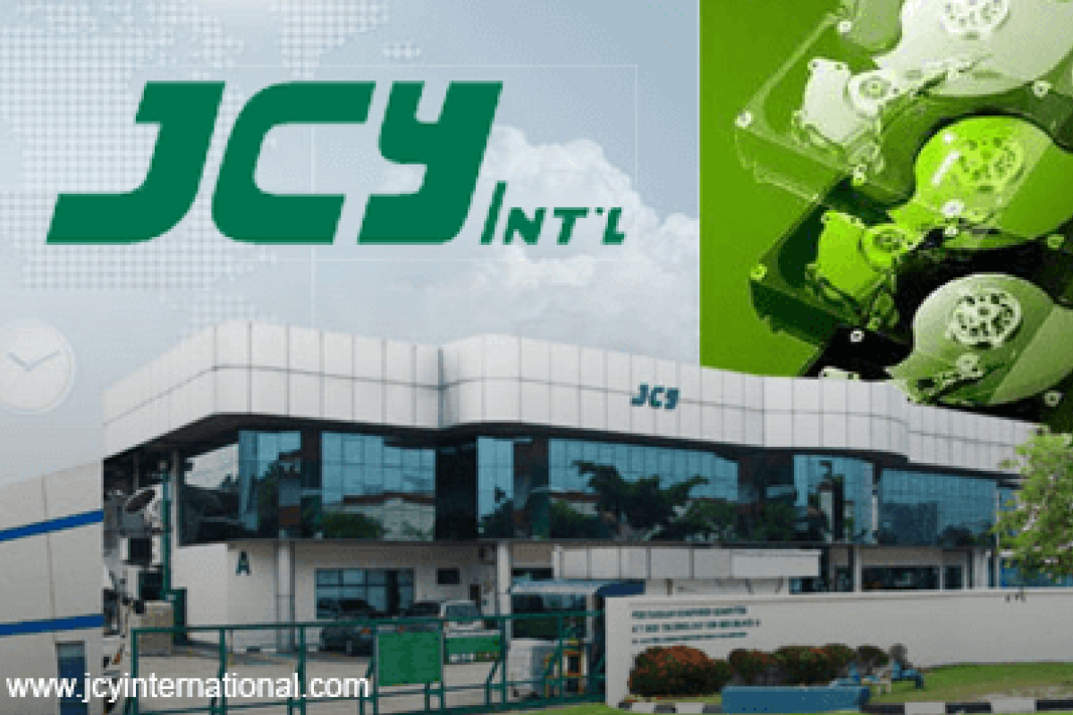 JCY International's setback not reflective of entire HDD market