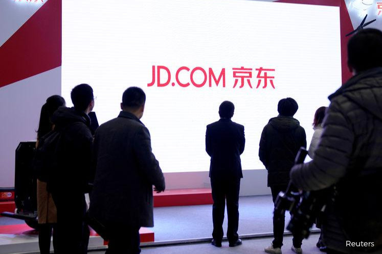 JD is said to file for US$2b Hong Kong listing