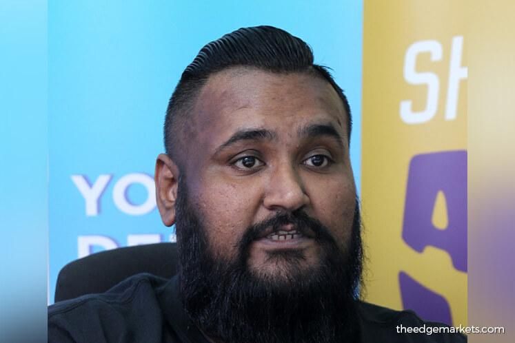 Zoom CEO, Jeevan Kumar