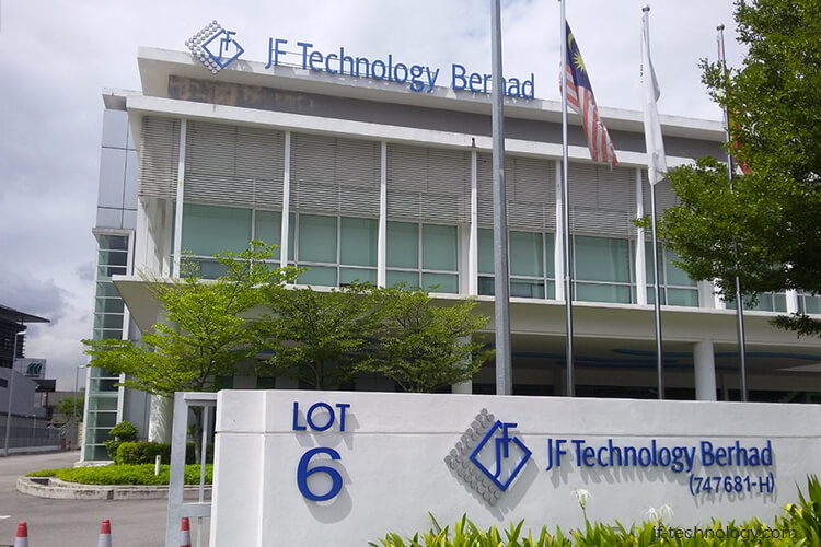JF Technology unaware of reason behind spike in share price