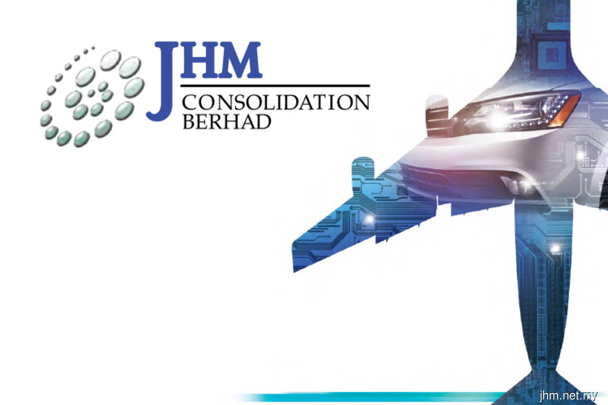 RHB says JHM Consolidation still a laggard play, raises target price to RM1.79