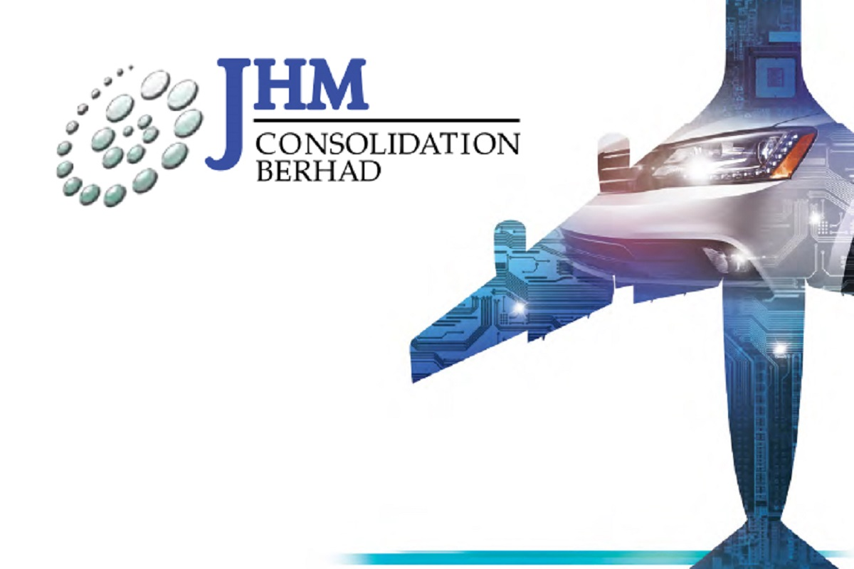 JHM erases losses after rising to record high