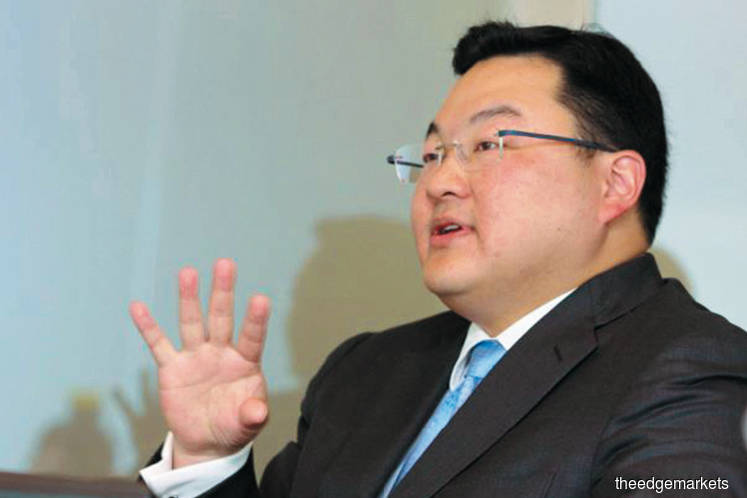 1MDB Update: How $$$ Flowed from 1MDB to Jho Low to buy US properties