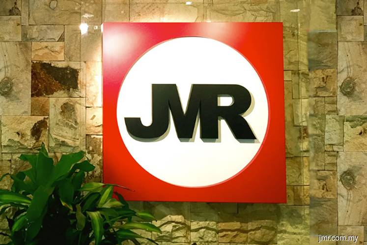 JMR Conglomeration sees 4.7% stake crossed off market