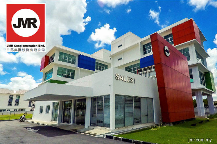 JMR sees 8.9% stake traded off-market for RM11.3m