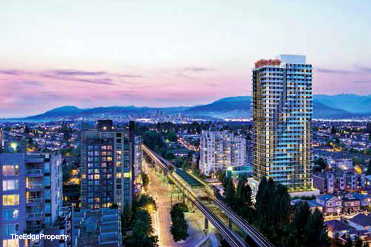 Westbank's luxury residences in Vancouver have global appeal