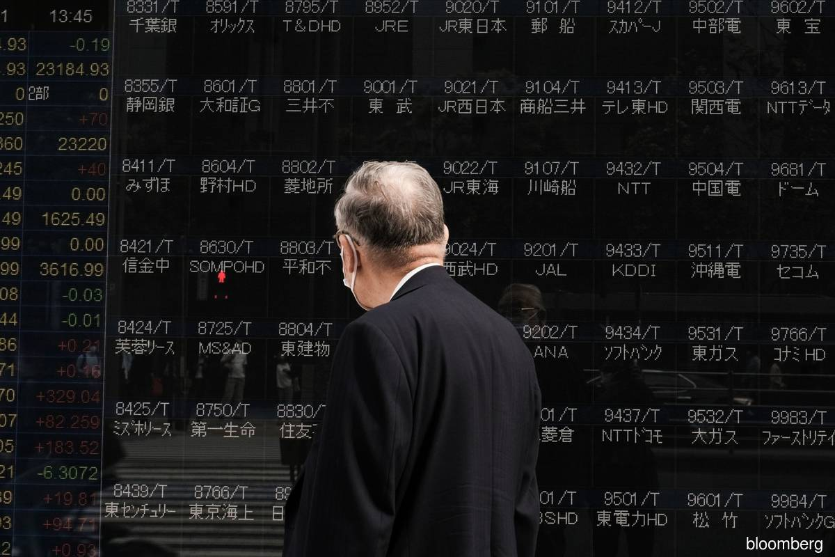 Tokyo Stock Exchange to resume trading on Friday after outage