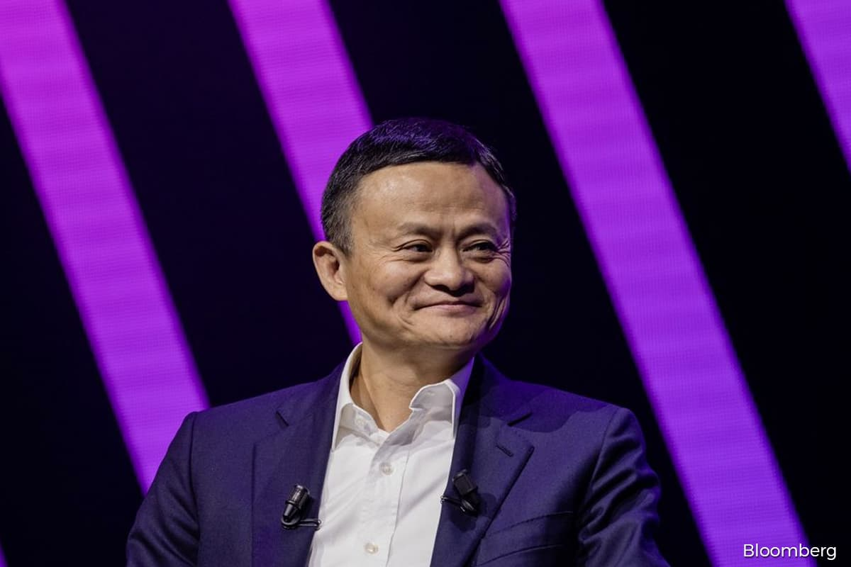 China shows Jack Ma what an activist can do