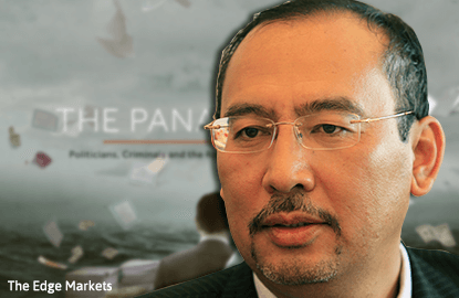 Deputy minister not informed about any investigation on Panama Papers