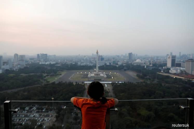 Motor-racing: Jakarta to host green-friendly Formula E race next year