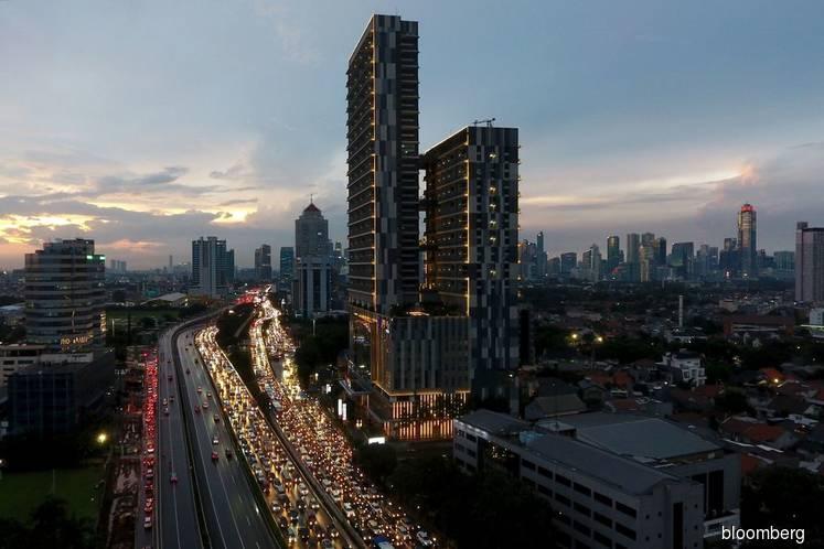 Indonesian banking regulator warns of bad debt risks as loan growth slows