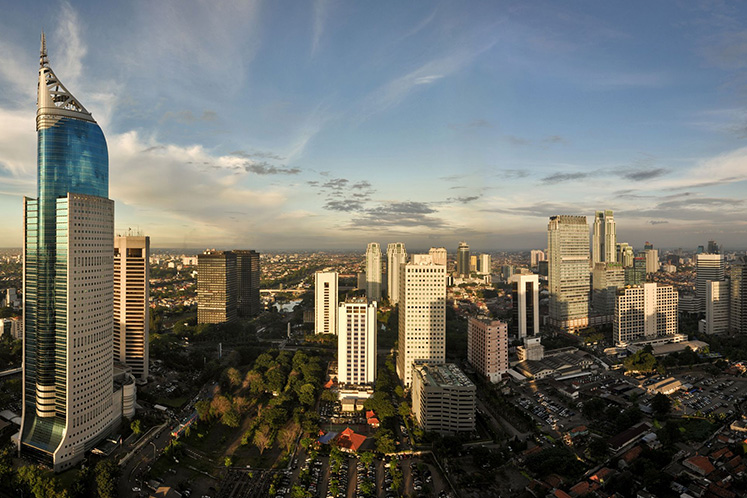 Indonesia approves large-scale social restrictions for Jakarta