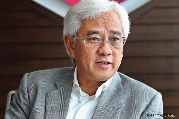 Axiata to focus on increasing profit, cash flow this year