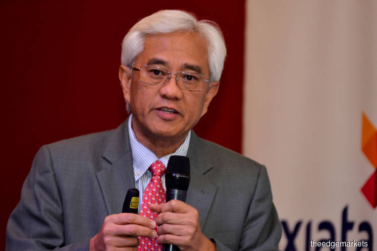 Axiata still thirsts for M&A, may find smaller-scale deals