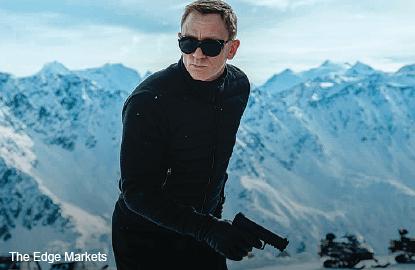 007 style