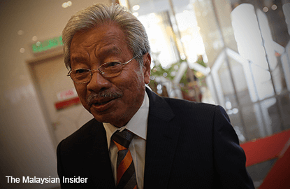 Don't fear proposed PRS merger, says Sarawak minister