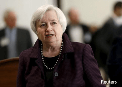Fed's Yellen faces battle in 2016 after getting all clear for Dec hike