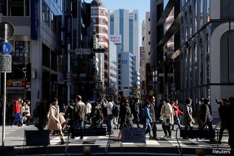 Japan upgrades Q3 GDP as capex jump boosts domestic demand