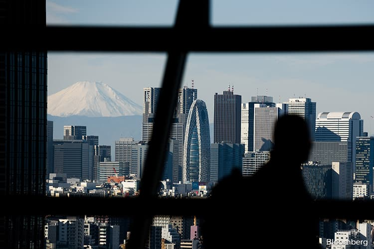 A $3.4 Billion Hedge Fund Is Let Down by Japan on Foreign Buying Rules