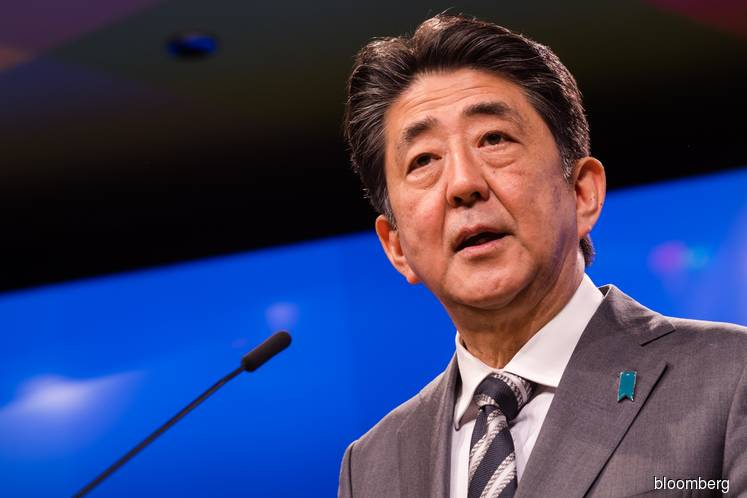 Japan trade talks set to dominate agenda as Trump hosts Abe